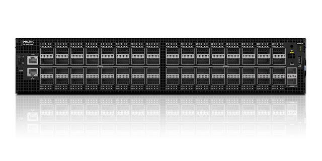 Dell EMC 100 Gigabit Ethernet