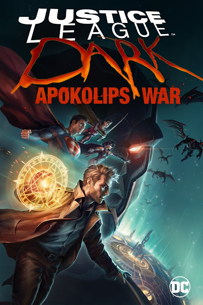Justice League Dark: Apokolips War (2020) Dual Audio 720p BluRay [Hindi – English] Download