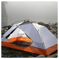 Tenda Gunung Lafuma 2 P