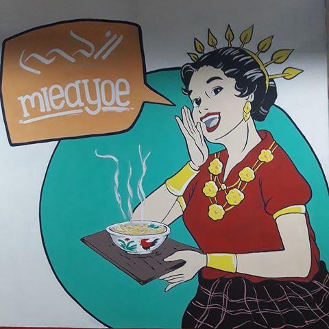 Lowongan Kerja Makassar Mie Ayoe Pengayoman