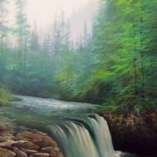 Красота природы. Jerry Sauls