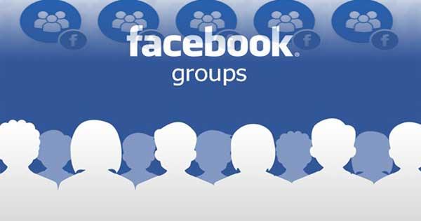 Los Grupos de Facebook podrian ser por suscripción mensual