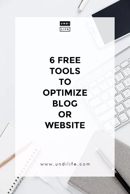 Free Tools SEO