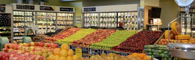 Como é o supermercado Whole Foods em Miami
