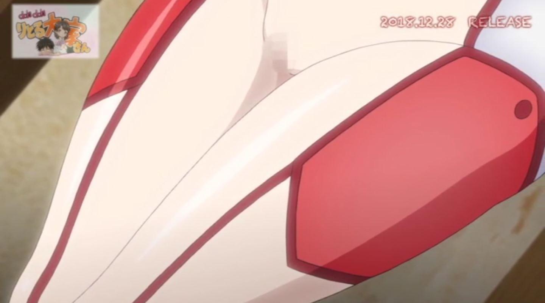 Doki Doki Little Ooya-san - PV do Episódio 4 - Cenas e gifs