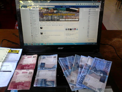 Cara Menghasilkan Uang dengan Blog untuk Pemula