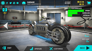 Ultimate Motorcycle Simulator MOD Dinheiro / Diamantes Infinitos v 2.6