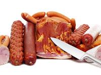 Ini Bahaya Makan Daging Sapi Terlalu Sering Untuk Wajah Anda