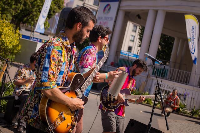 """Alianza Francesa abre convocatoria para bandas en nueva versión de la """"Fiesta de la Música""""."""
