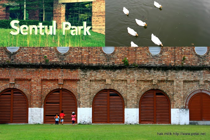 Sentul Park (KOI Center)