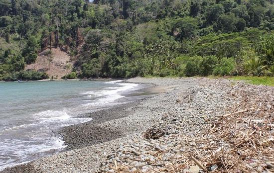 Pantai Klatak