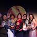 Maestra bolivarense condecorada por el premio Mujeres de Éxito 2017