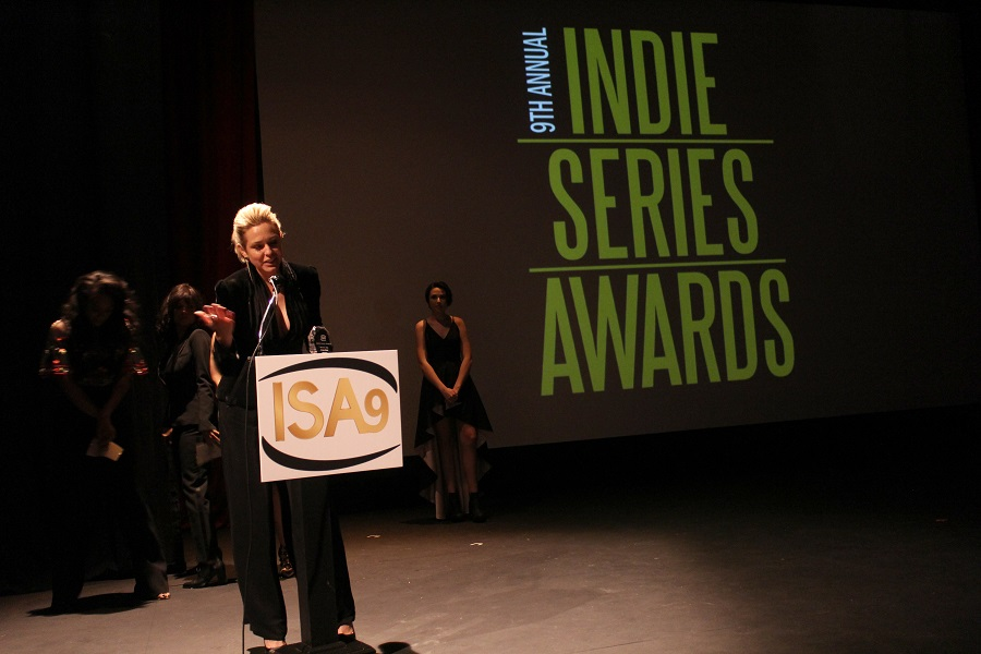 9th Annual Indie Series Awards Winners