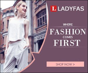 Ladyfas Maxi abito estate 2019
