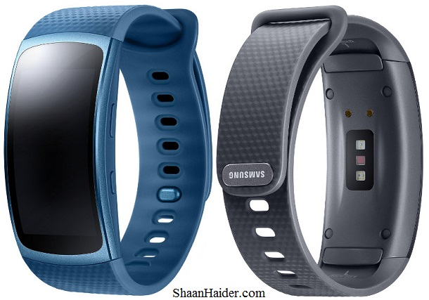 Samsung Gear Fit2 : Full Hardware Specs, Features and Price