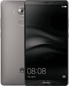 Huawei Mate 8 Next