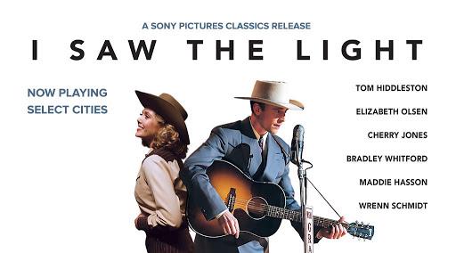 Movie I Saw the Light (2015)