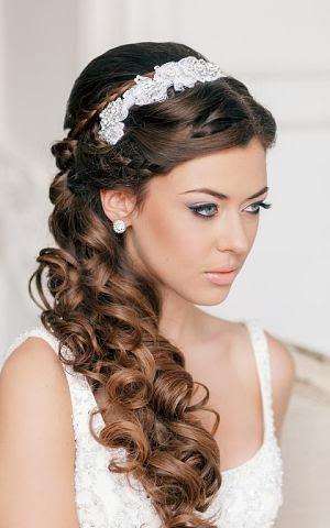 everthing girls side ponytail