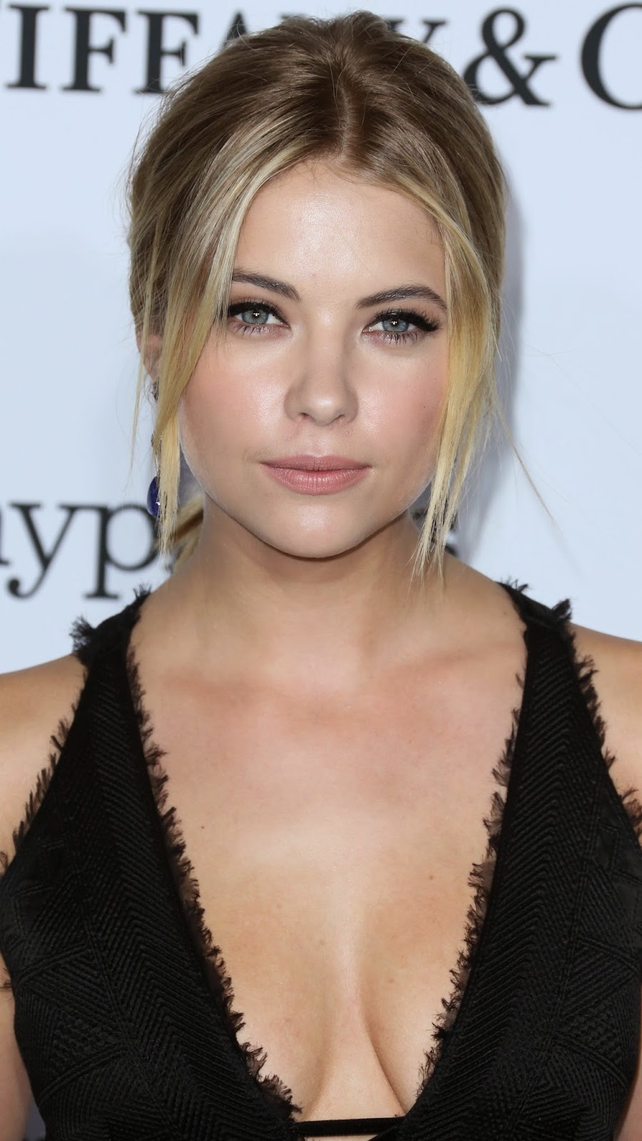 Ashley Benson at 2014 Baby2Baby Gala photo 1