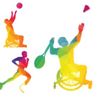 Mengenal Maskot, Logo dan Slogan Asian Para Games Ke 3 Tahun 2018 Jakarta Indonesia