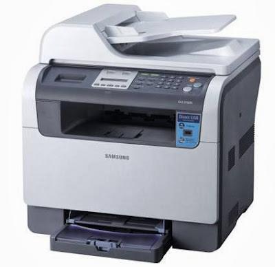Get driver Samsung CLX-3160FN/XAA printer – installing printer software