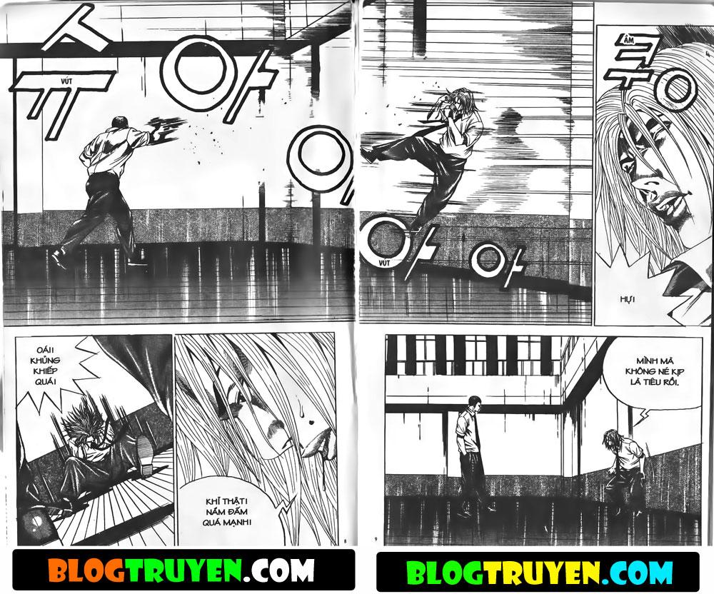 Bitagi - Anh chàng ngổ ngáo chap 148 trang 5