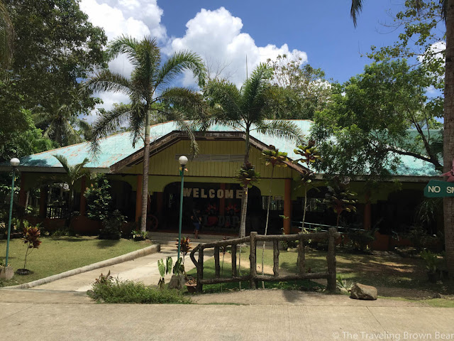 BOHOL 2018: Danao Adventure Park
