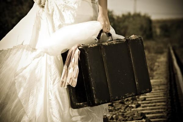 Περί γάμου, προξενιών κι άλλων μυστηρίων