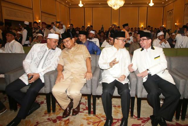 GNPF-Ulama Akan Bantu PKS Hadapi Pemilu 2019
