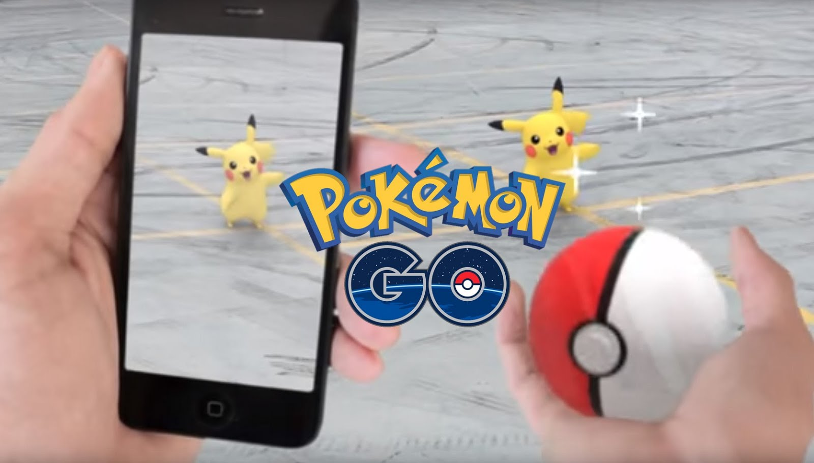 Pokemon Go Download free updated apk - Movies Music & Games