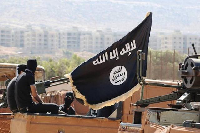 ISIS Kuasai Hampir Seluruh Provinsi Deir Ezzor