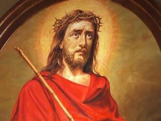 Uroczystość Jezusa Chrystusa Króla Wszechświata (C) - Co znaczy uczestniczyć w Królestwie Chrystusa?