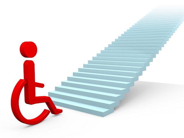 Pessoa com deficiência, inclusão, desafios
