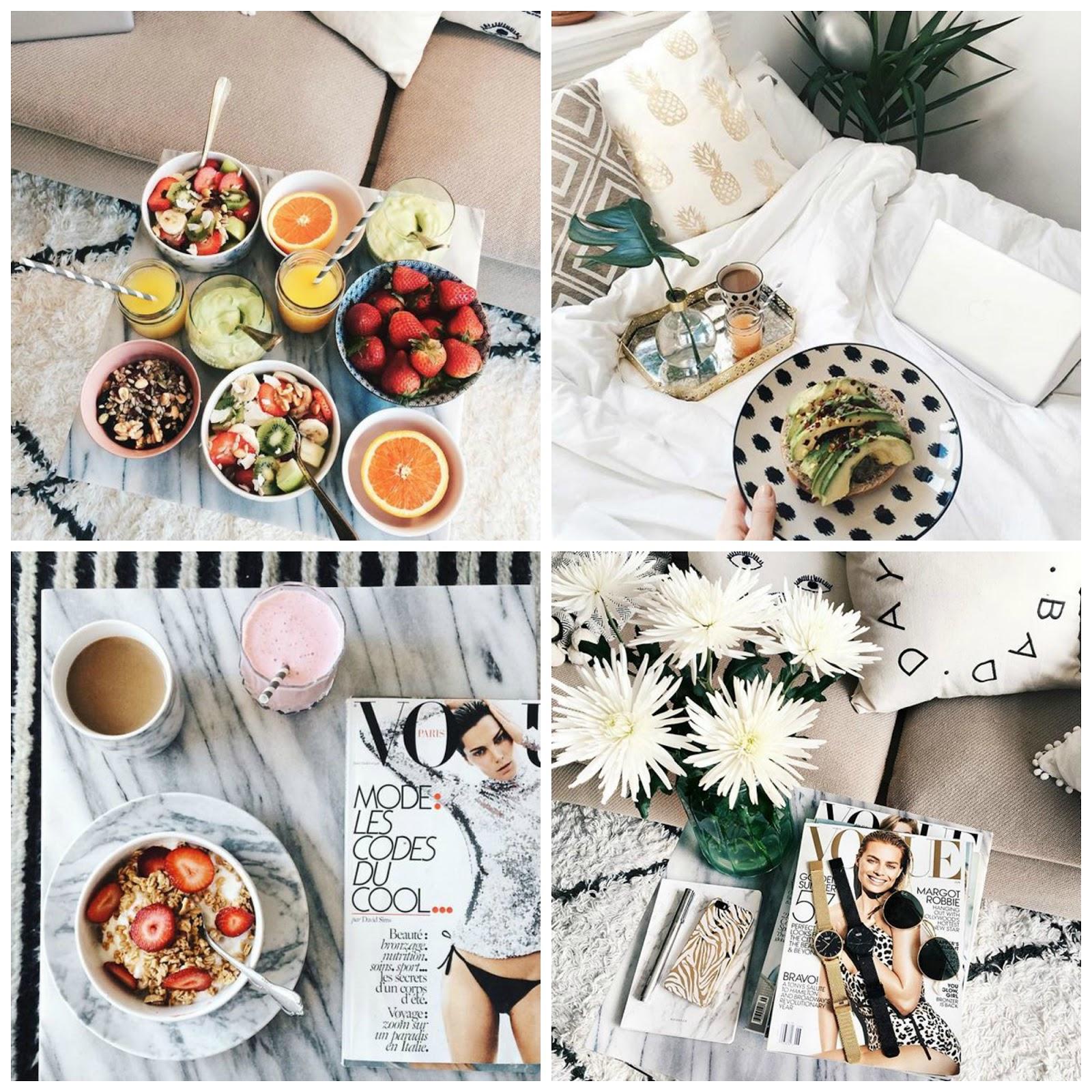 Viktoria Dahlberg Instagram