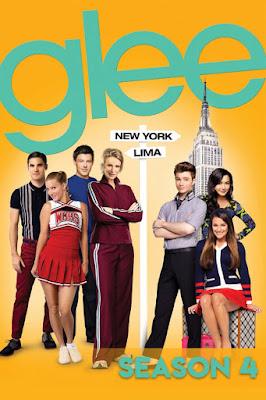 Glee Poster