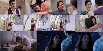 "Yeh Rishta Kya Kehlata Hai Episode 11th March 2019 Written Update "" Naira Said I Love You to Kartik """