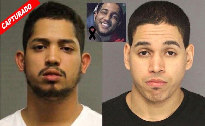 Marshalls capturan en RD dominicano acusado de asesinar estudiante de Rutgers en tumbe de drogas