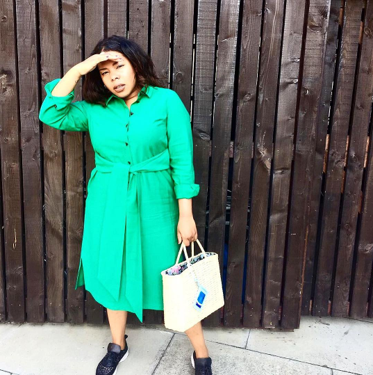 Arched Eyebrow x Navabi – The Blogger Collection