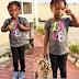 Adorable new photos of Davido's daughter Imade Adeleke