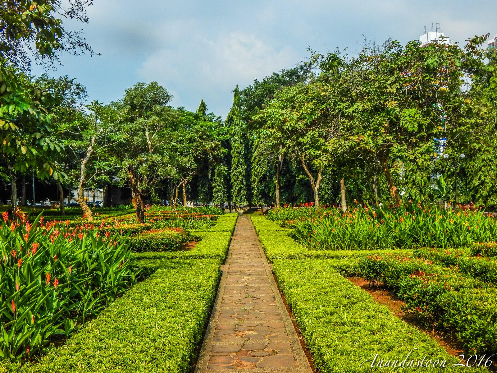 Tempat Wisata Di Jakarta Bernuansa Alam Yang Cocok Buat