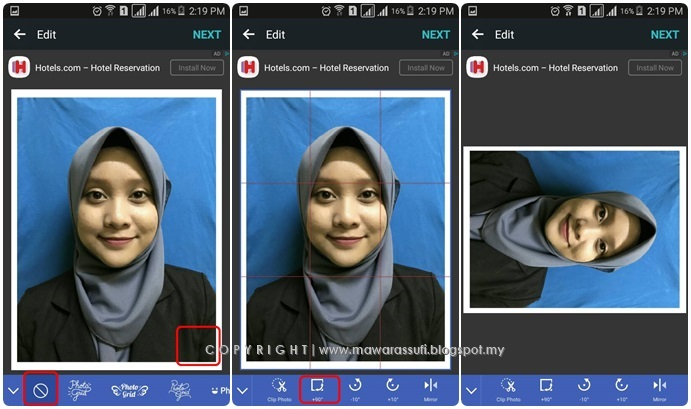Saiz Gambar Passport Malaysia Dalam Cm Soalan O