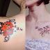 Shoulder Tattoos!