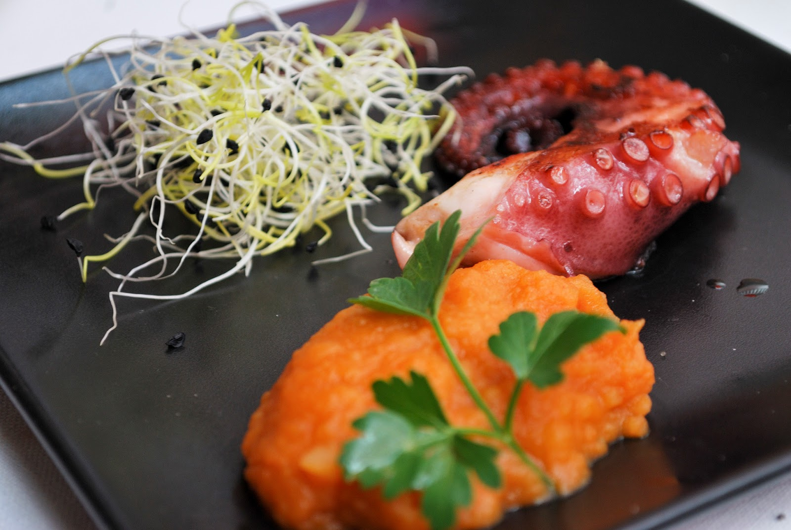 restaurante zacarias menu degustacion santander cantabria