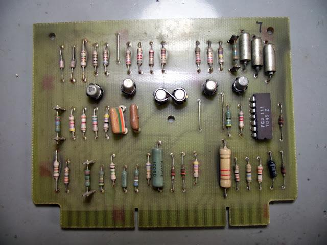PW4620 PCB 6