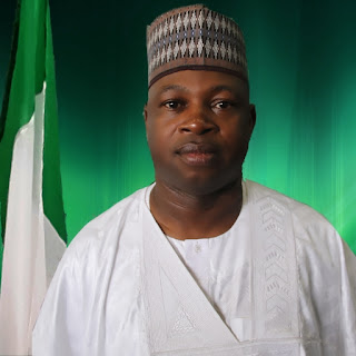 Biography of Mustapha Dawaki Bala
