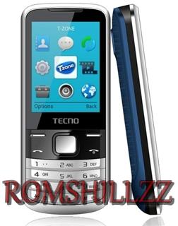 TECNO T363 FIRMWARE