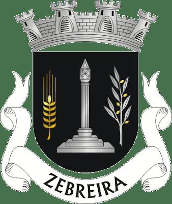 Zebreira