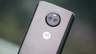 Motorola's price of the smartphone decreased to 7 thousand