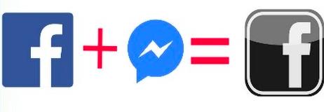 Download Facebook + Messenger Mod Apk Terbaru 2019 For Android