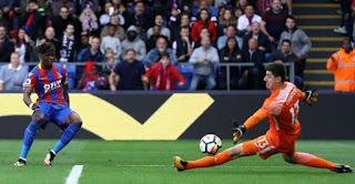 Crystal Palace 2 – 1 Chelsea [Premier League] Highlights #CRYCHE